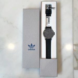Adidas men's watch NWT